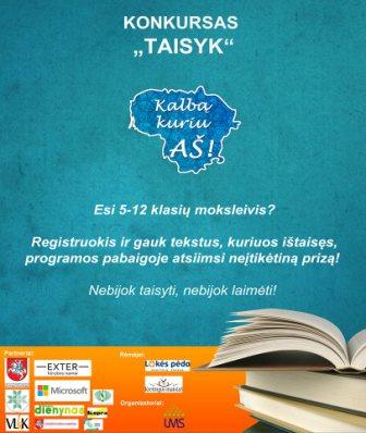 TAISYK